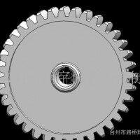 大量优质齿轮 传动齿轮 机械齿轮 定制加工齿轮