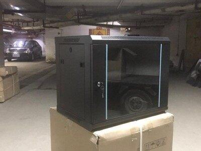 金睿A-001 服务器机柜 服务器机柜厂