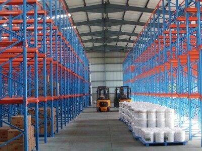 思特博库房货架专业货架生产 厂家重