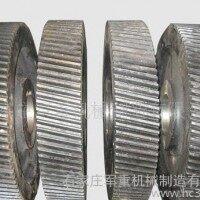 齿轮 大直径齿轮、大模数齿轮加工 精密齿轮 齿轮厂 传动齿轮