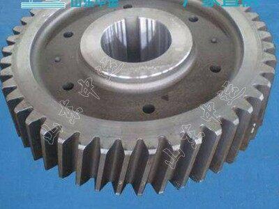 齿轮 钢制齿轮 齿轮厂家 电机齿轮