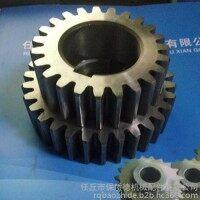 齿轮 齿轮  工业齿轮   伞齿轮  齿轮轴