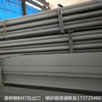 喷砂厂,钢材抛丸加工厂钢材抛丸厂,钢材喷砂喷漆厂 钢材喷砂厂,上海钢材喷砂厂