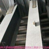 钢材表面预处理厂,钢材抛丸加工厂,钢材喷砂厂,钢材喷砂除锈,钢材喷漆加工厂