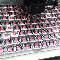 新技智能  五金,吊粒视觉点胶机 自动点胶机 点胶机厂家 全自动视觉智能点胶机价格