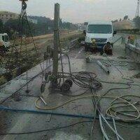 轮台混凝土桥梁切割设备
