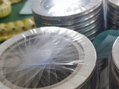 外环缠绕垫片-带外环金属缠绕垫-密