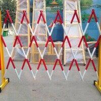金能的安全围栏厂家兰州直销伸缩围栏的规格