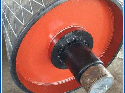 厂家直销DTII型改向滚筒品质优美欢