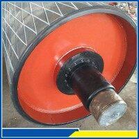 厂家直销DTII型改向滚筒品质优美欢迎选购