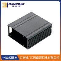 百诺威 异型铝型材订做  定做各类铝合金工业铝型材 质量更好 服务更好