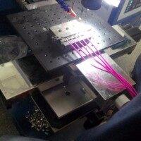 不锈钢金属全自动激光点焊机 高效无耗材金属激光焊接机点