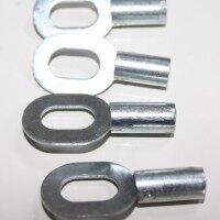 铝焊钉拉环