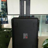 上海绿色黑色安全防护箱器材箱工具箱防水防潮防震抗压