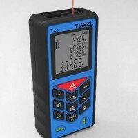 便携式激光测距仪 手持式测距仪 测距测距仪