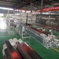 大别山铝材  铝型材 铝型材厂家 铝型材报价