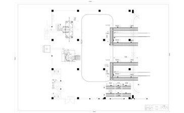 一种铸造业U型输送机 解决方案
